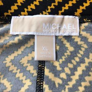 MICHAEL Michael Kors Skirts - Michael Kors Patterned Skirt